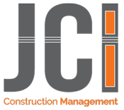 JCI Construction Management Logo
